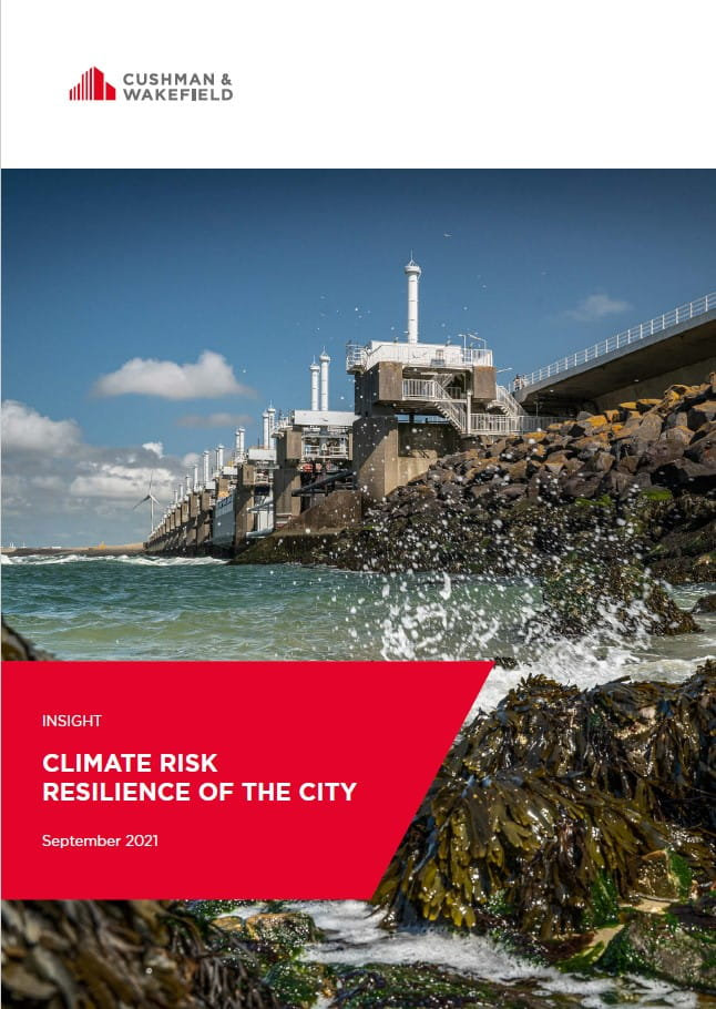 Whats Next front cover Climate Risks