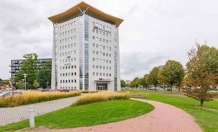 The Netherlands Enschede
