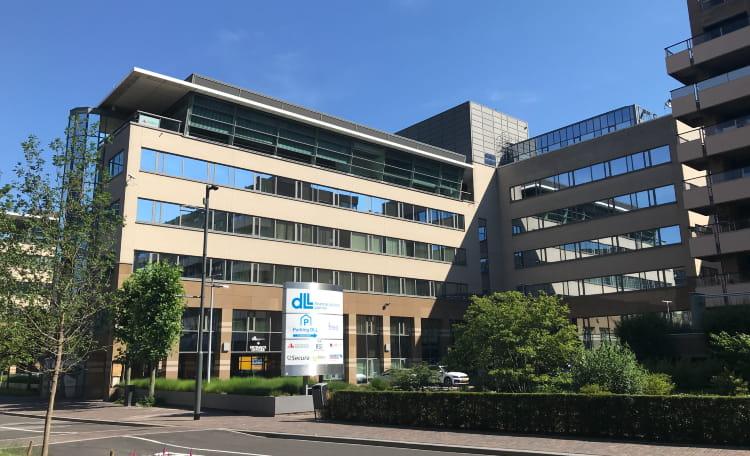 Kantoor Eindhoven Cushman & Wakefield