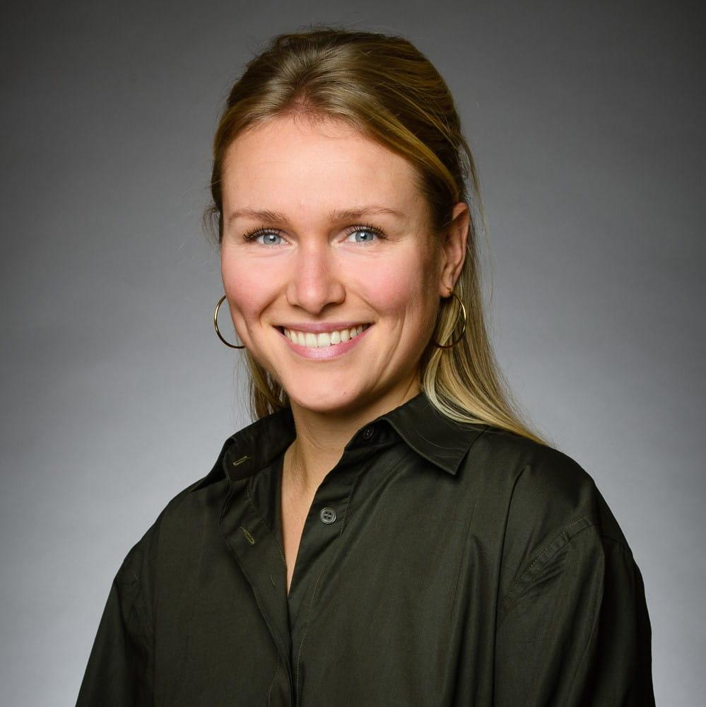 Elise Adriaansen
