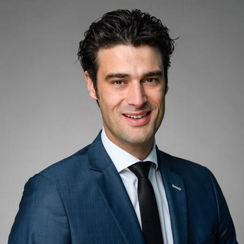 Frank van der Sluys