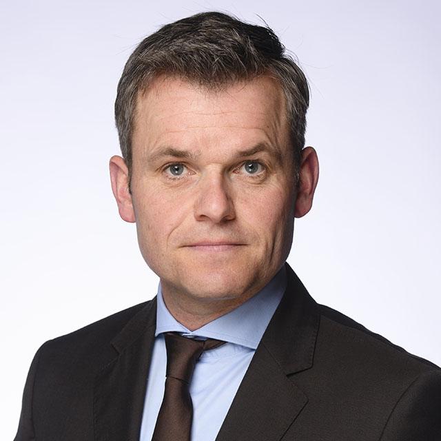Marc Mulder The Netherlands