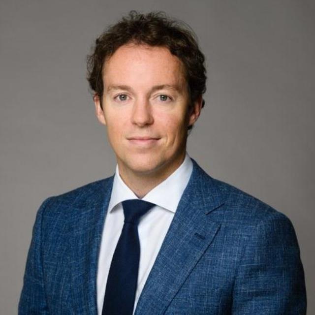 Michel Eijgelaar