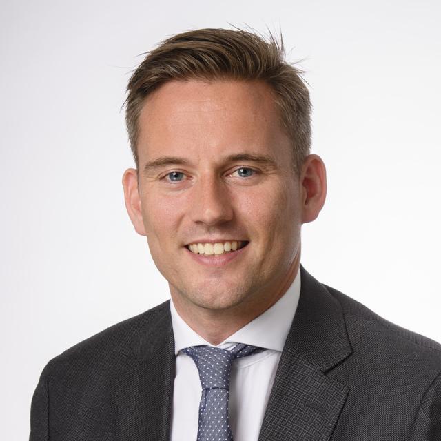 Sander Pietersen Amsterdam