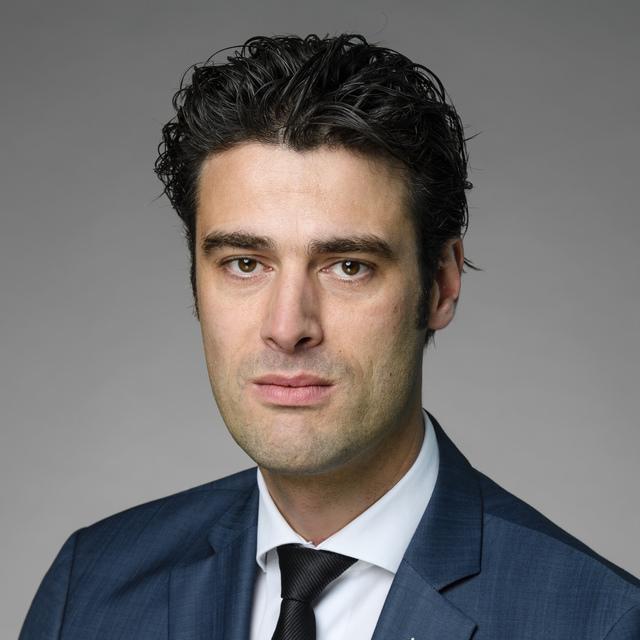 Frank van der Sluys Amsterdam