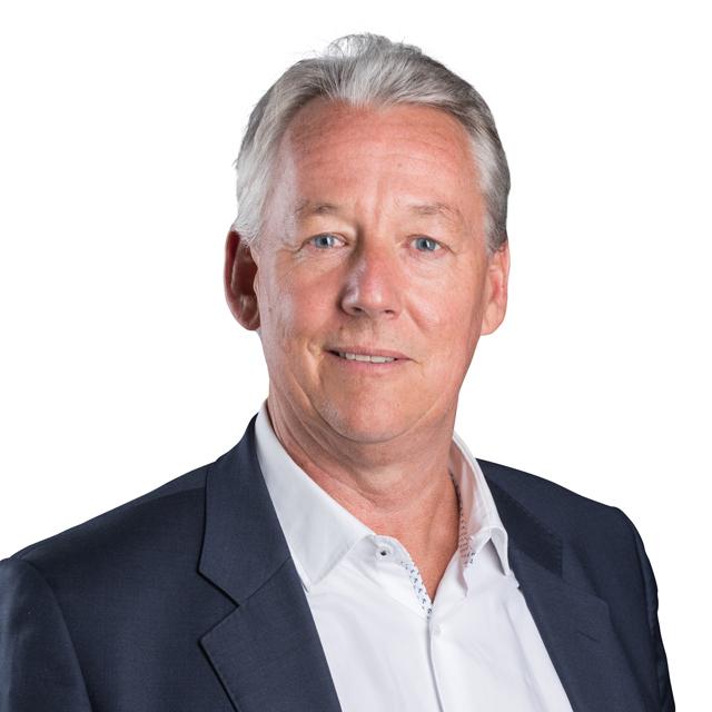 Anders Solaas