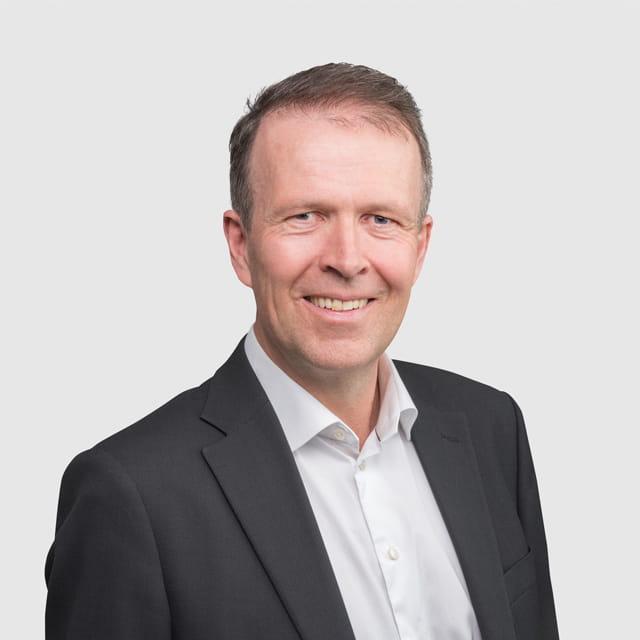Hans Petter Skogstad