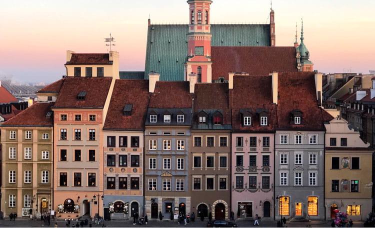 rynek Starego Miasta 38, 00-401 Warszawa, Poland, Warszawa