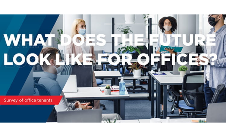 future of offices