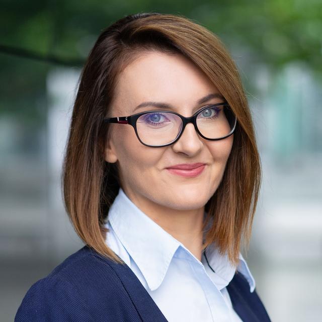 Izabela Sekrecka Warsaw