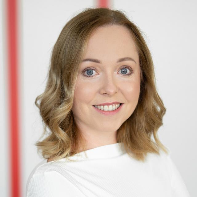 Magdalena Stanczuk Warsaw