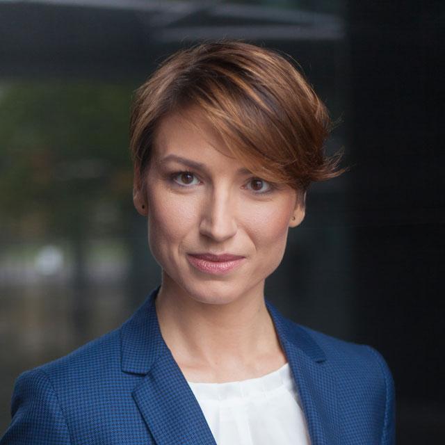 Małgorzata Dziubińska