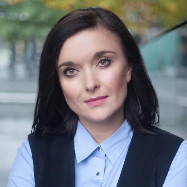 Monika Zak Warsaw