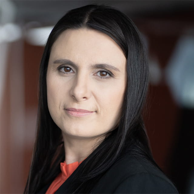 Paulina bauer