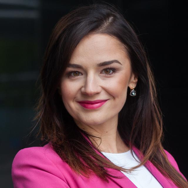 Paulina Machaowska Warsaw