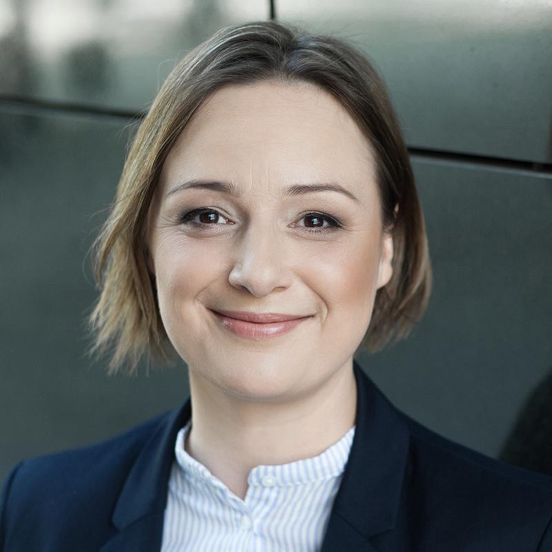 Paulina Misiak Warsaw