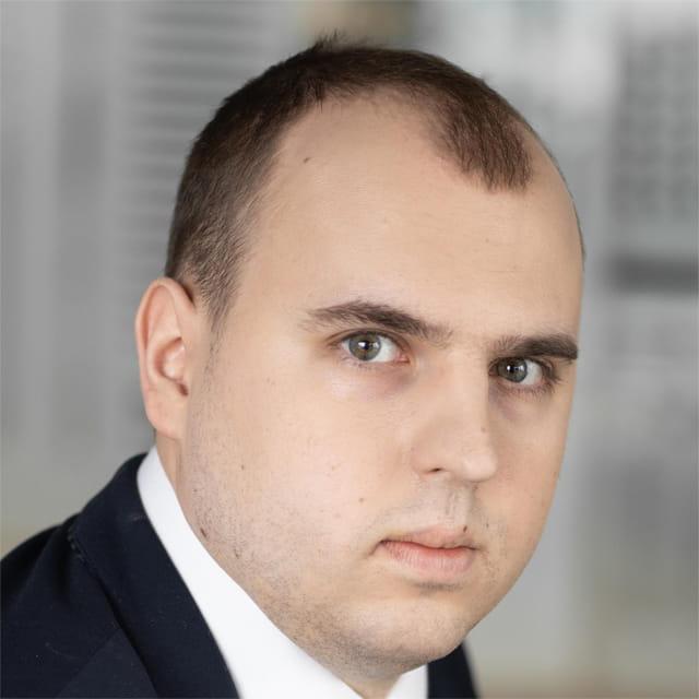 Vitalii Arkhypenko