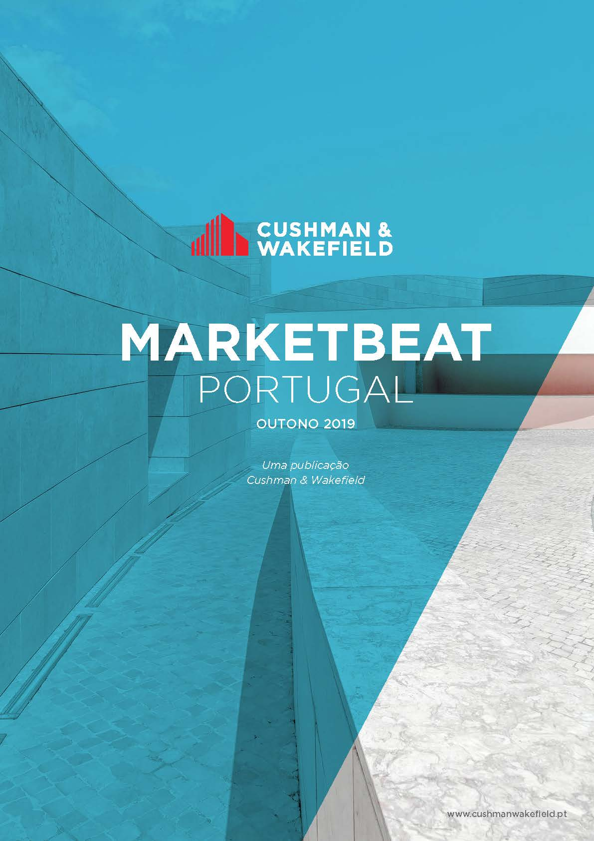 Marketbeat Portugal Outono 2019 capa
