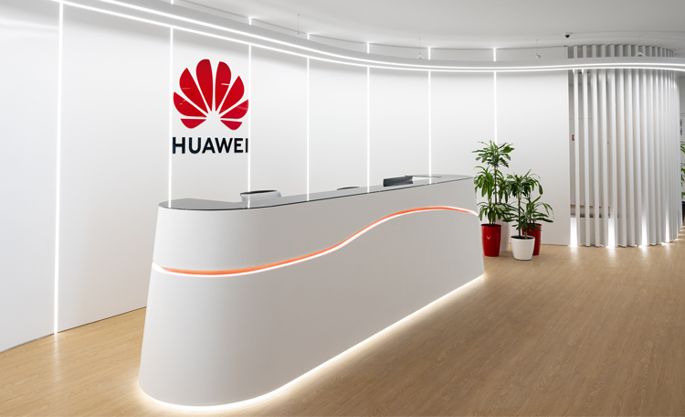 Huawei Lisbon
