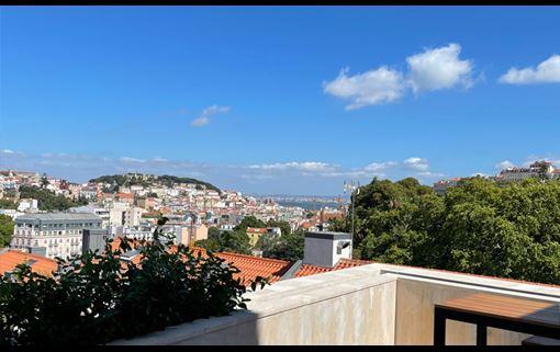 Castilho Offices Lisboa