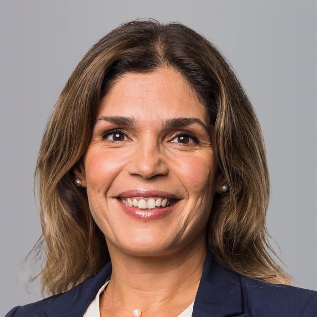 Ana Magalhaes