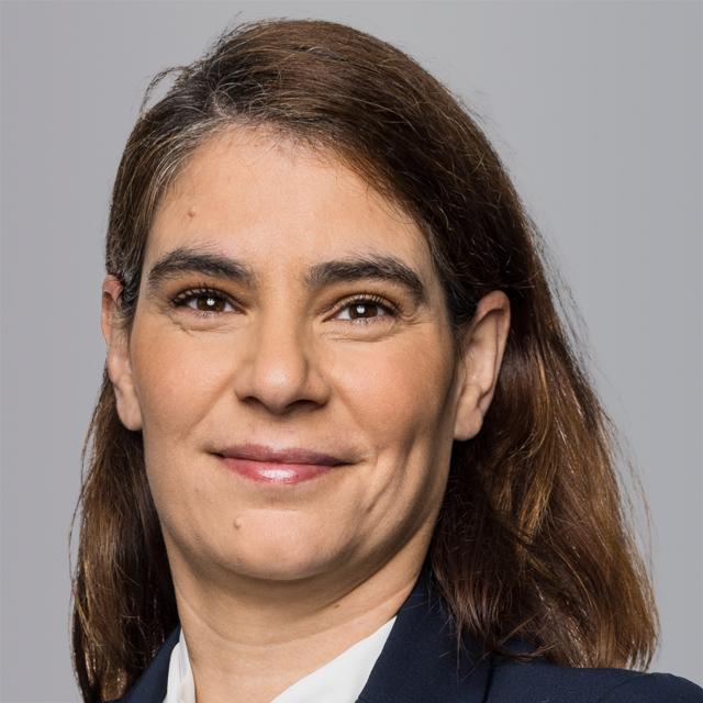 Cristina Neto
