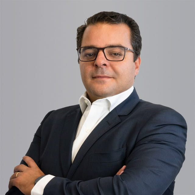 Francisco Loureiro