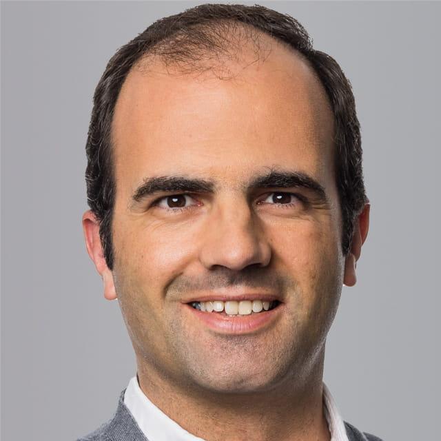 Goncalo Garcia