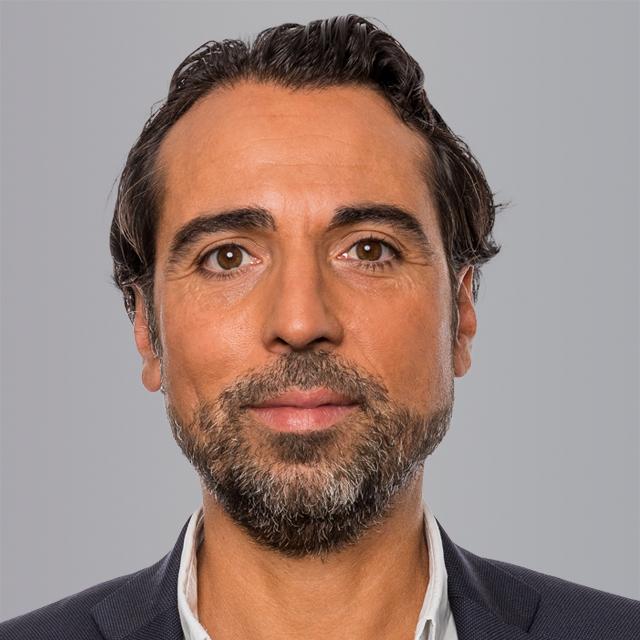 Joao Esteves
