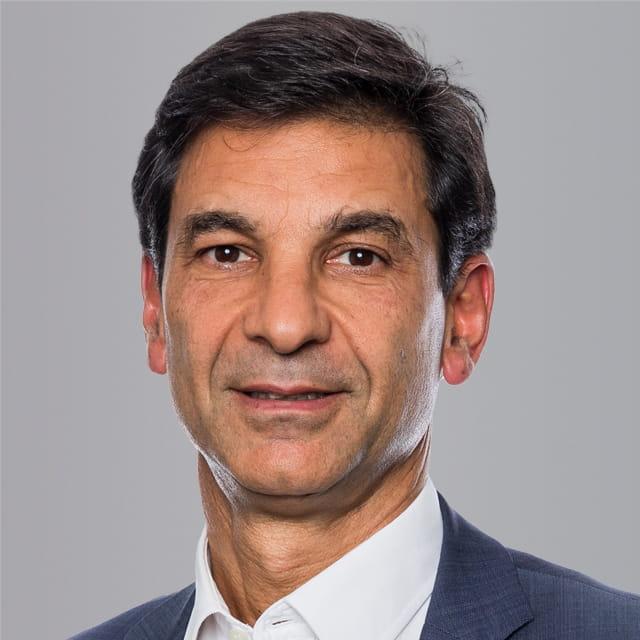 Paulo Sarmento