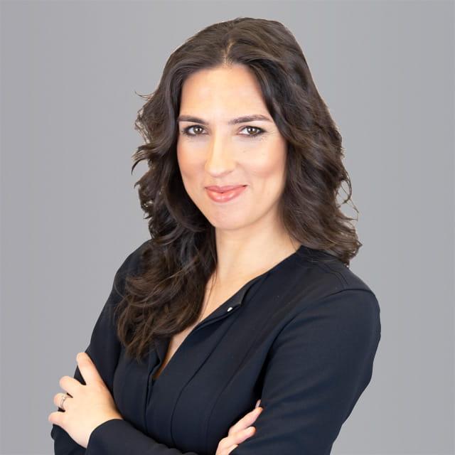 Rita Isabel Fernandes Ribeiro