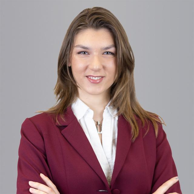 Silvia Dragomir