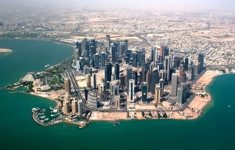 Qatar office
