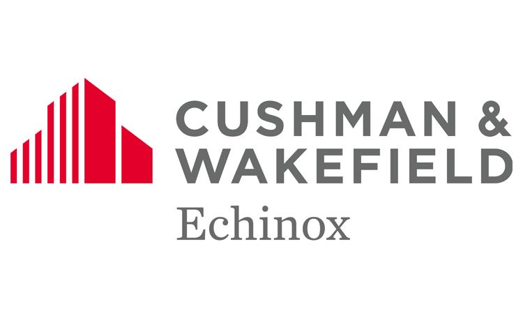 CW Echinox logo