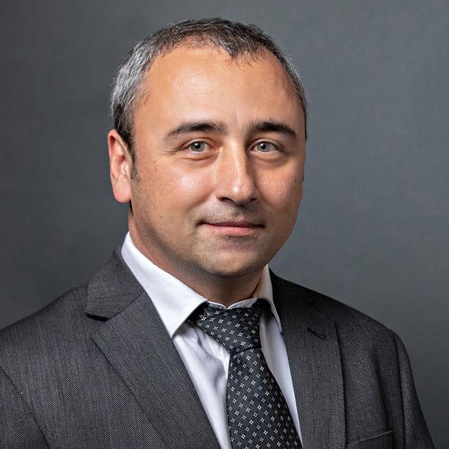 Bogdan Sergentu