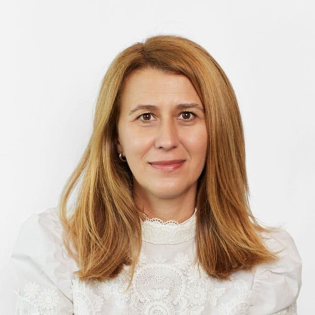 Mihaela Pana