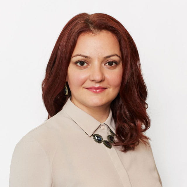 Mihaela Petruescu