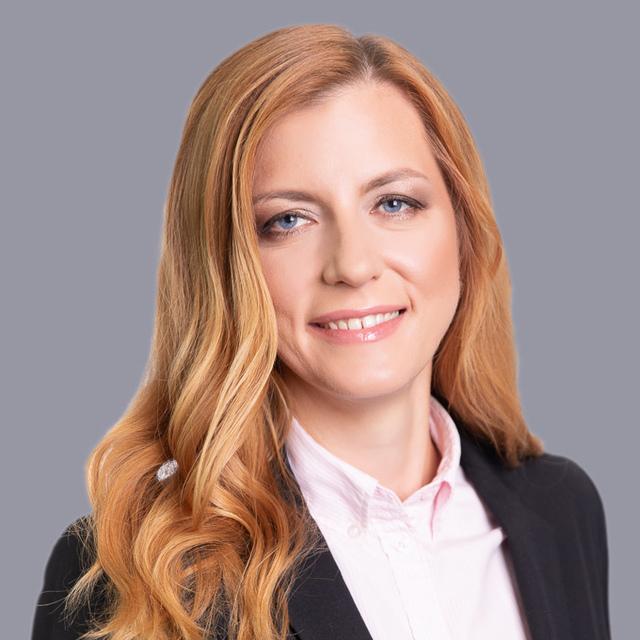 Barbora Kostrecov Slovakia