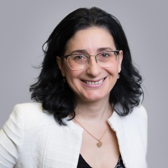 Cristina Dumitrache Slovakia