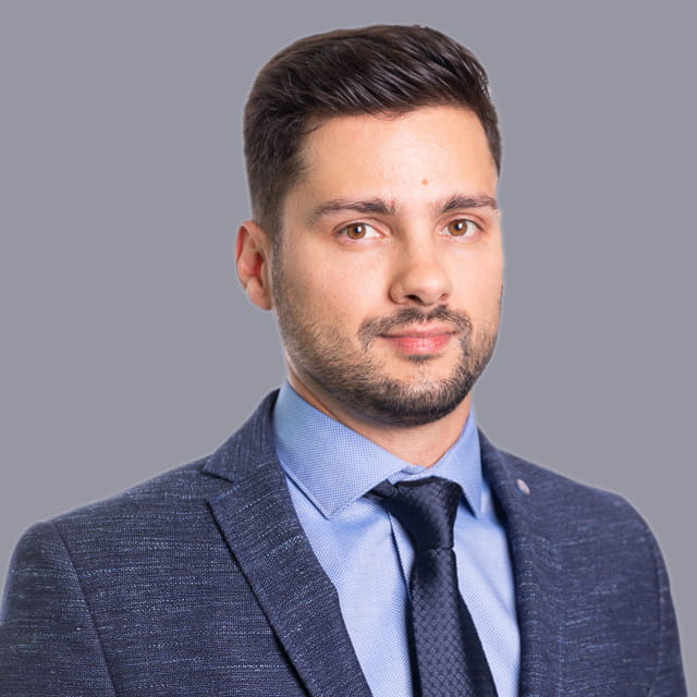 Jan Micek Slovakia
