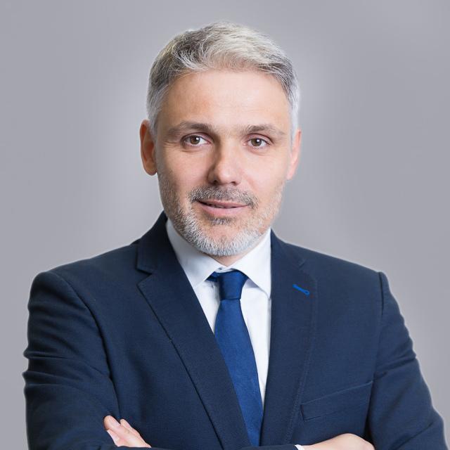Mario Klas Slovakia
