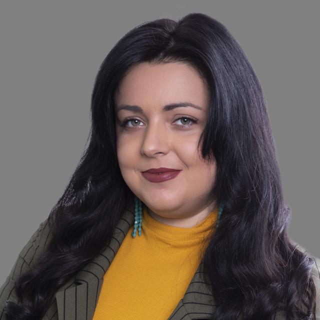 Simona Slaninov Slovakia
