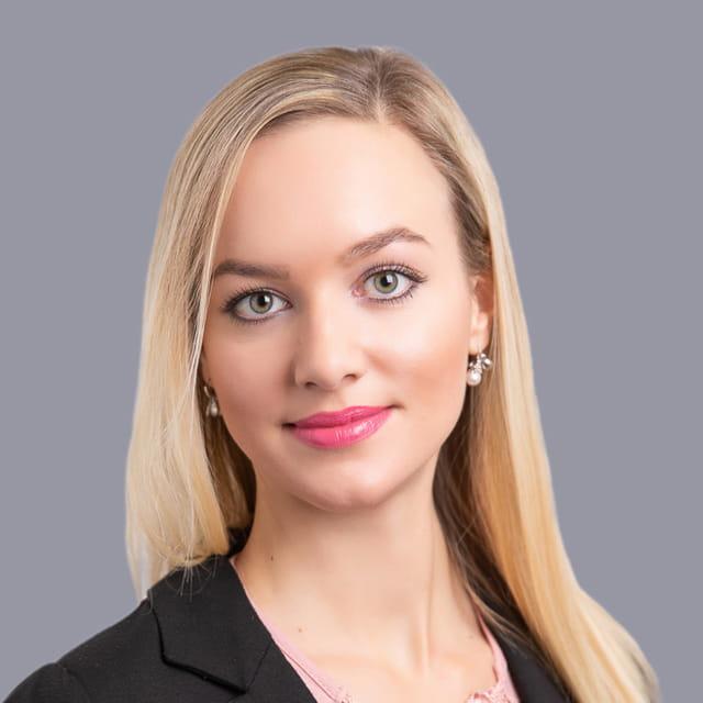 Zuzana Gurova Slovakia