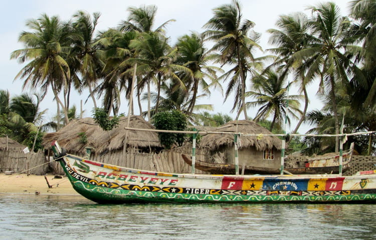 Ghana office