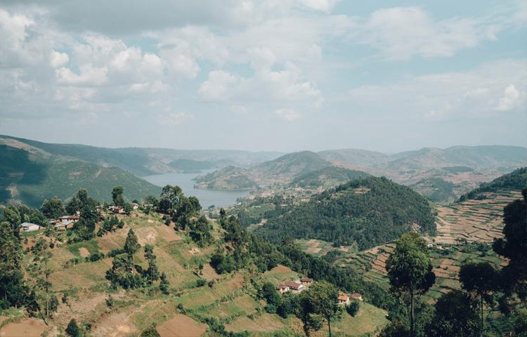 Uganda office