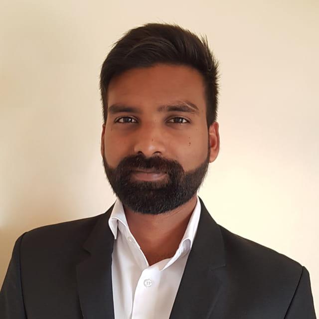 Avi Lakshyaveer Sathebajee