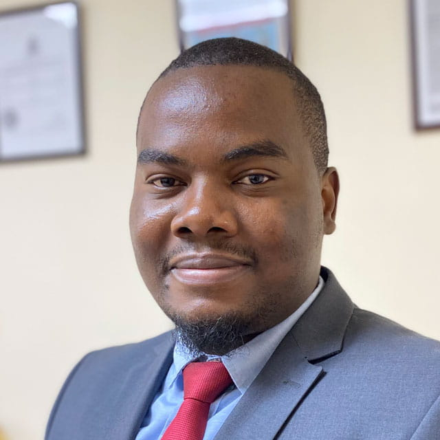 Kasonde Mwansa