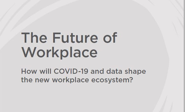 The future of Workplace