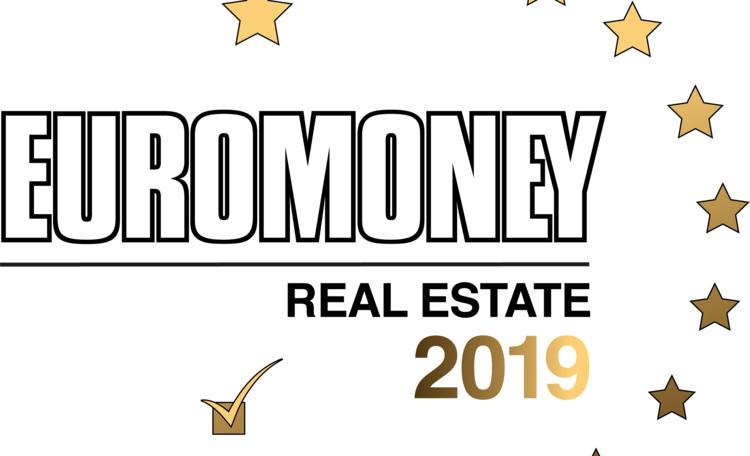 Euromoney 2019 logo