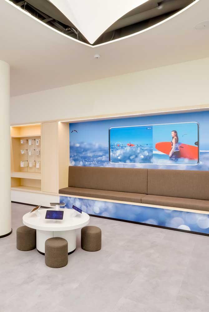 Nuevo-espacio Huawei-Gran-Vía-Madrid